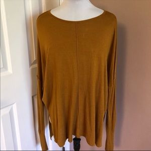 H&M Oversize Sweater